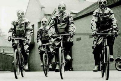 podczas pandemii